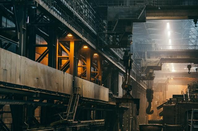 Przemysł maszynowy